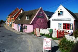 doolin-village